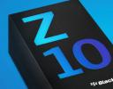BlackBerry Z10 : Nos premières impressions