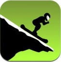Krashlander : Du ski contre des robots