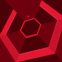 Super Hexagon arrive sur BlackBerry 10