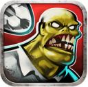 Test de Undead Soccer sur Android
