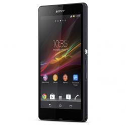 Sony annonce l'Xperia Z