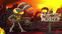 Hell Yeah ! Pocket Inferno pour demain sur iOS