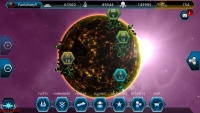 Galaxy on Fire : Alliances illustre sa Star Map