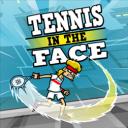 Test de Tennis in the Face sur Windows Phone