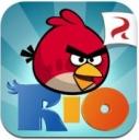 Rio 2 dans Angry Birds Rio