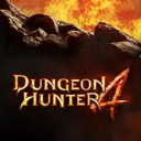 Dungeon Hunter 4 sur Android