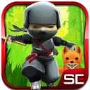 Test de Mini Ninjas