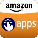 L'App-Shop d'Amazon sur BlackBerry 10