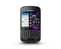 Test Mobile : Le BlackBerry Q10