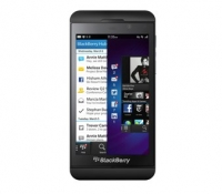 Test Mobile : Le BlackBerry Z10