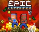 Epic Commando, par l'équipe de Finding Teddy