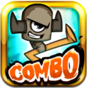 Lester Knight (Another World) dans Combo Crew