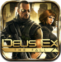 Test de Deus Ex : The Fall