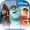 Les Nouveaux Héros dans Disney Infinity 2
