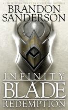 Un roman Infinity Blade sur l'iBook Store