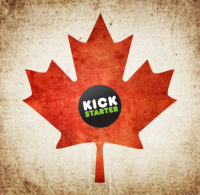 Top : 5 projets Kickstarter au Canada