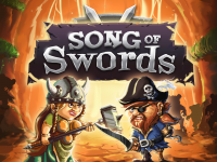 Song of Swords : Un action-RPG sur BlackBerry 10
