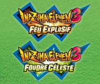 Test de Inazuma Eleven 3