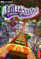RollerCoaster Tycoon 3 sur tablettes