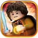 LEGO Le Seigneur des Anneaux sur l'App Store