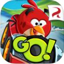 Test de Angry Birds Go !