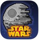 Tiny Death Star poussé vers la sortie