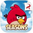 Angry Birds Pop et Seasons s'habillent pour Noël