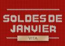 Vita : Les soldes de janvier sont lancées