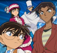 Un nouveau Detective Conan pour la 3DS