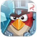 Preview : Angry Birds Epic