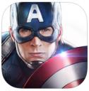 Test de Captain America : Le Soldat de l'Hiver