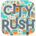 City Rush : Mieux que la circulation alternée
