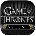 Game of Thrones : Ascent sur iPhone et Android