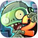 Plants vs. Zombies 2 voyage dans le futur
