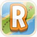Ruzzle Adventure maintenant sur Android