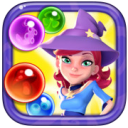 Bubble Witch Saga 2 disponible pour tous