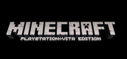 Minecraft arrive en aout sur PS Vita