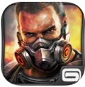 Modern Combat 4 en promo sur iOS