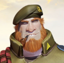 Preview : Rising Generals
