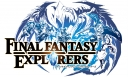Final Fantasy Explorers : Une démo au Japon