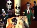 E3|14 Grim Fandango HD sur iOS et Android ?