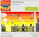Android : Des jeux sur Gaza font polémiques