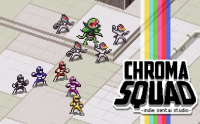 Preview GC|14 : Chroma Squad