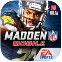 Madden NFL Mobile lancé au Canada
