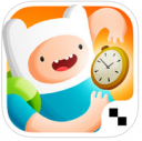 Adventure Time : Méli-mélo temporel sur iOS