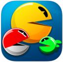 Pac-Man revient avec ses amis sur mobile