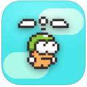 Swing Copters, le nouveau Flappy Bird