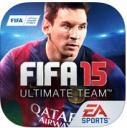 Test de FIFA 15 Ultimate Team