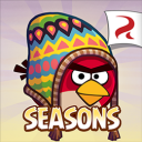 Angry Birds Seasons à jour sur Windows Phone