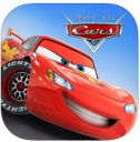Cars : Rapide comme Flash lancé